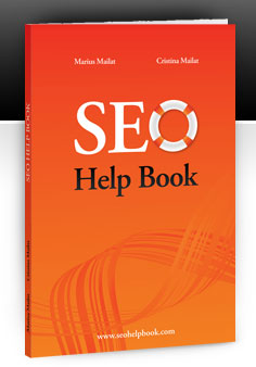 SEO help Book cover